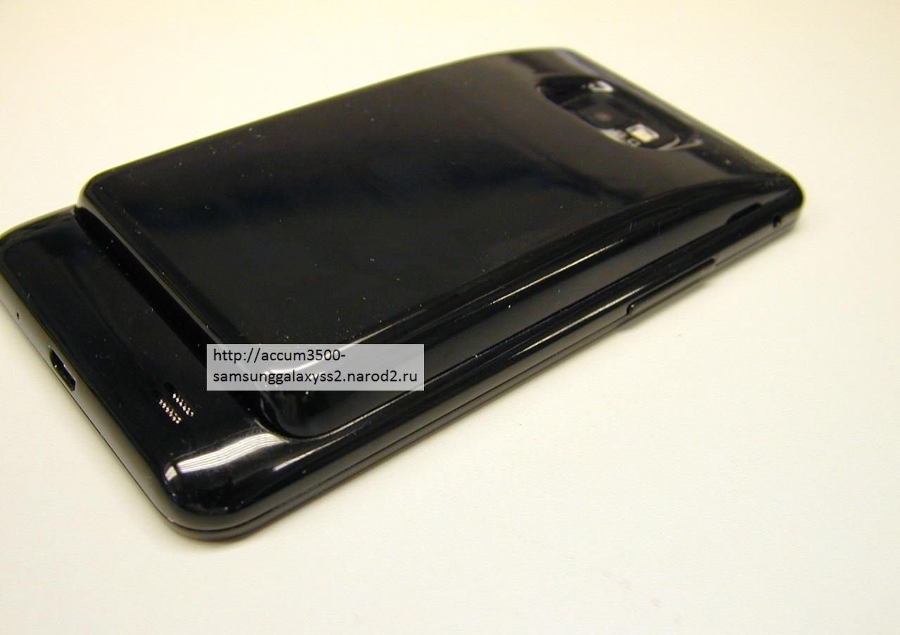 Купить аккумулятор для смартфона самсунг galaxy s2